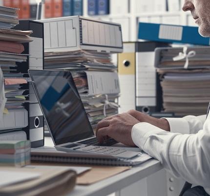 Carga de documentos - RETAIN