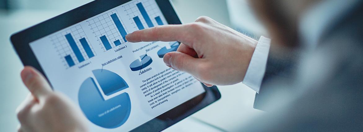 KPIs in asset management