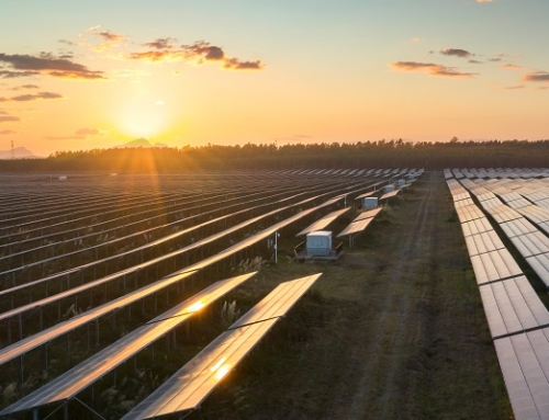 Asset Management en plantas solares FV