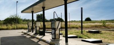 Riesgos medioambientales en estaciones de servicio