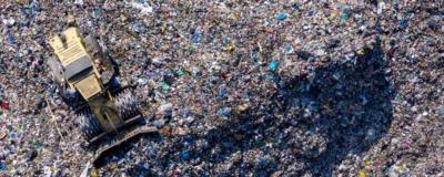 Gestión automatizada de residuos