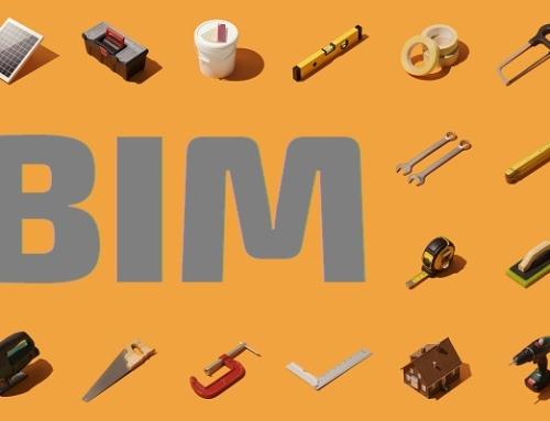 Herramientas para implantación de BIM en activos existentes