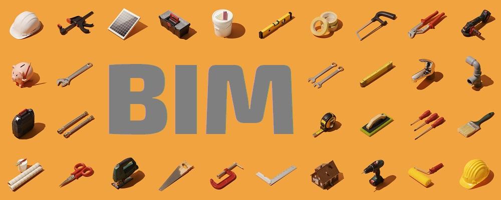 Herramientas implantación BIM