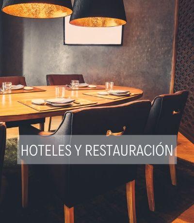 Hoteles y Restauración