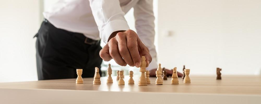Gestion estrategica de activos empresariales