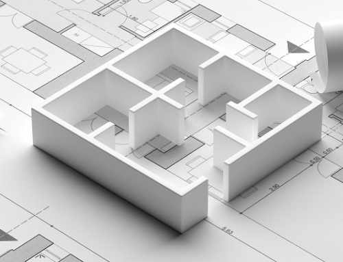 """What is the """"As-Built"""" BIM file?"""
