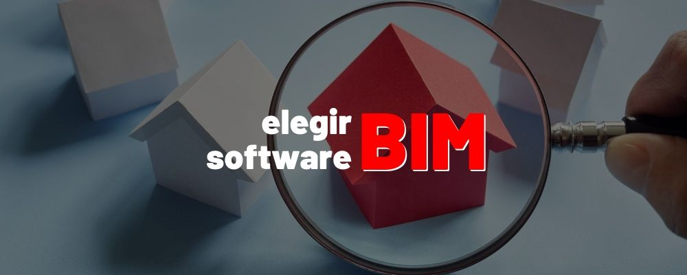 Elegir software BIM