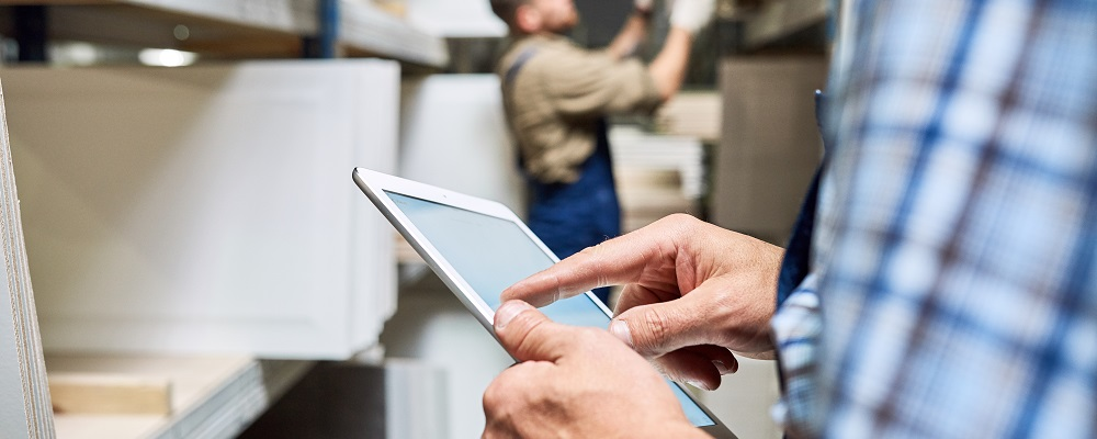 Inventario de Activos Digital EAM