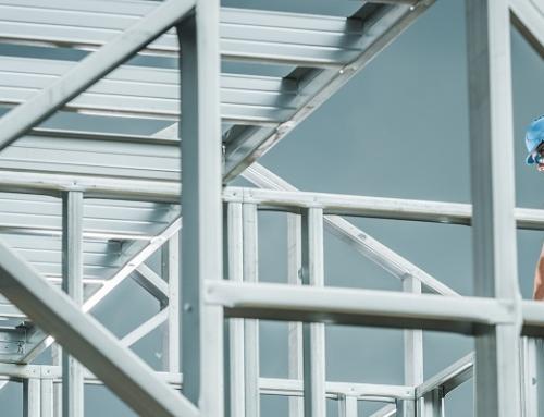 Transformación digital en la industria de la construcción (AEC)