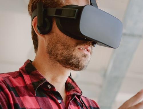 Usos de la realidad virtual y aumentada en mantenimiento de activos