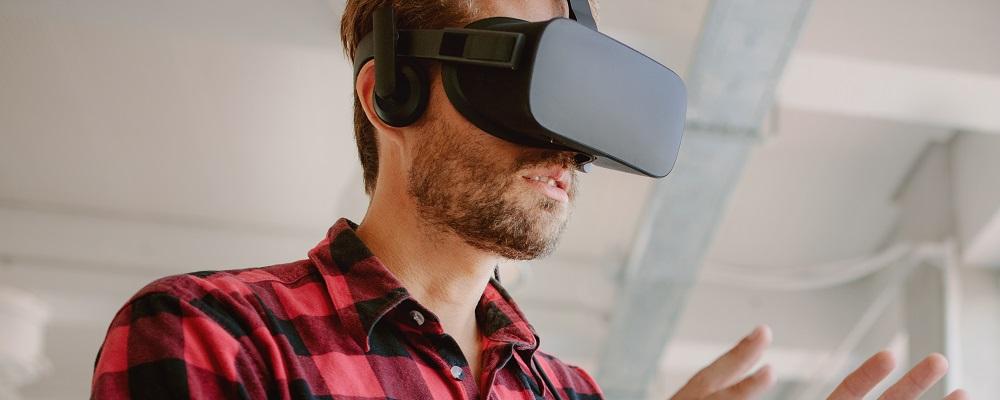 Realidad virtual y aumentada en mantenimiento de activos