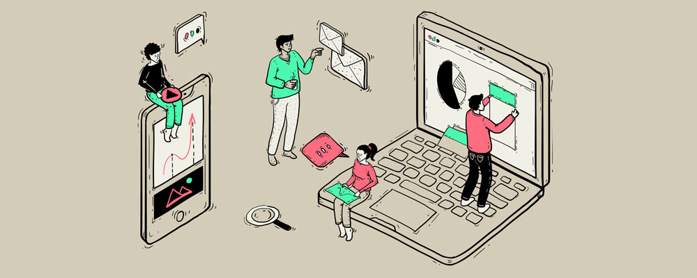 Herramientas de Digitalizacion de la oficina